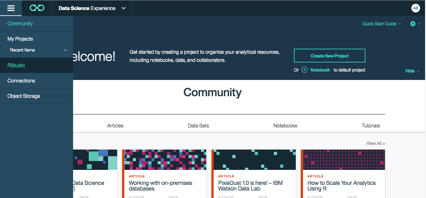 Using H2O with IBM Data Science Experience — H2O 3 26 0 3