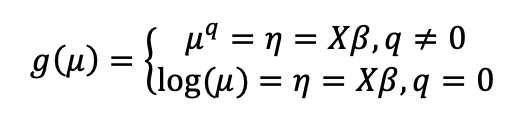 Generalized Linear Model (GLM) — H2O 3 26 0 3 documentation